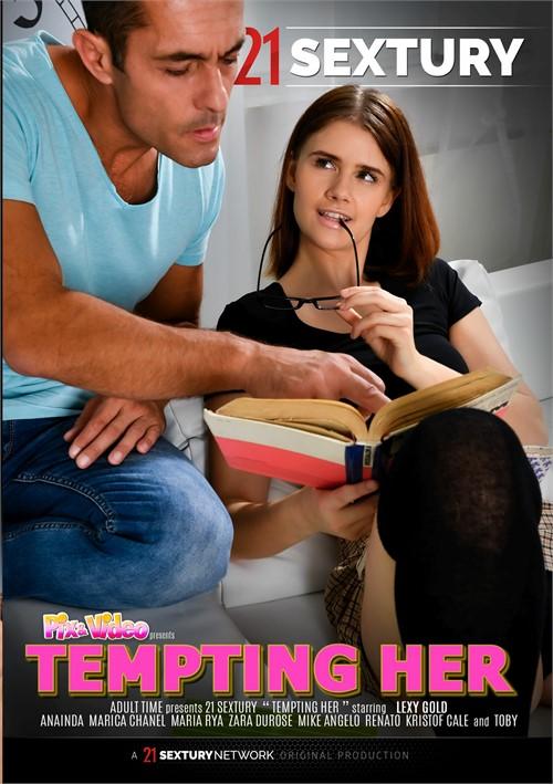 Tempting Her