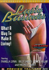 Lusty Business Porn Movie