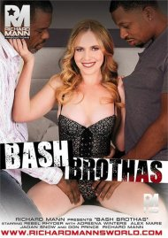 Bash Brothas HD porn video from Richard Mann's World.