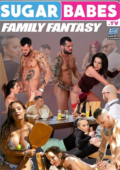 Family Fantasy