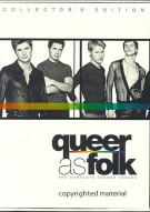 Queer As Folk: The Complete Second Season Gay Cinema Movie