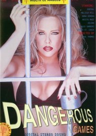 Dangerous Games Porn Video