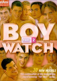 Boy Watch Part 2 Porn Movie