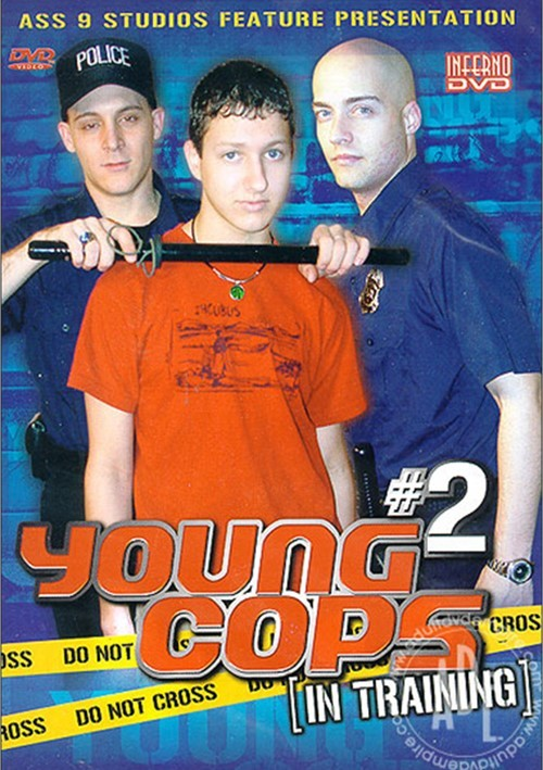 Young Cops in Training 2 Boxcover