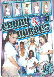 Ebony Nurses #8 Porn Video