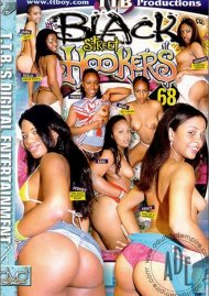 Black Street Hookers 68 Porn Video