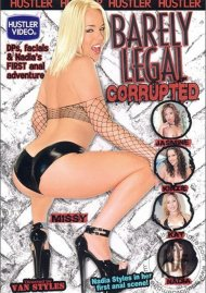 Barely Legal Corrupted Porn Movie