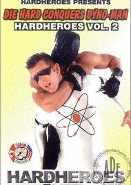 Hard Heroes Vol. 2 Porn Movie