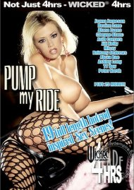 Pump My Ride Porn Video