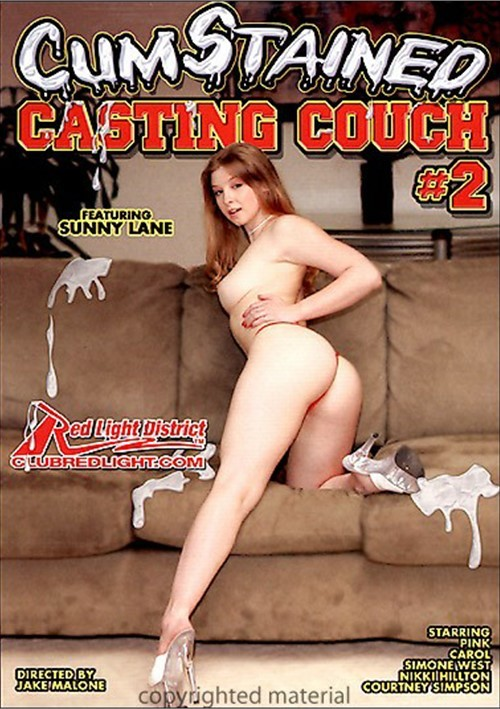 couch cum videos casting stained