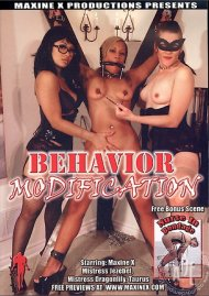 Behavior Modification Porn Video