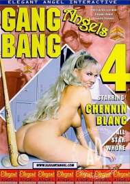 Gang Bang Angels 4
