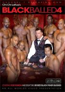 Black Balled 4 Gay Porn Movie