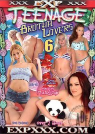 Teenage Brotha Lovers 6