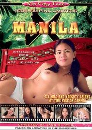 Manila X image