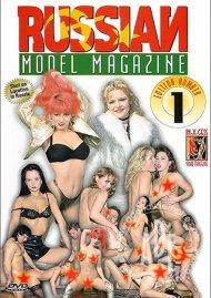Russian Model Magazine #1 Porn Video