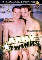 Army Twinks Porn Movie