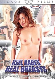 Reel Babes Real Breasts Porn Video