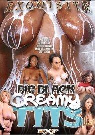 Big Black Creamy Tits image