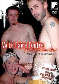 Va Te Faire Foutre (Because I Love You!)