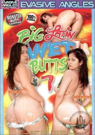 Big Latin Wet Butts 7 Porn Movie