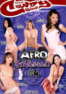 Afro Invasian #4 Porn Video