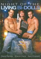 Night Of The Living Bi-Dolls Porn Movie
