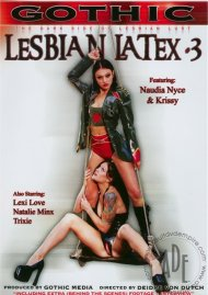 Lesbian Latex 3 Porn Video