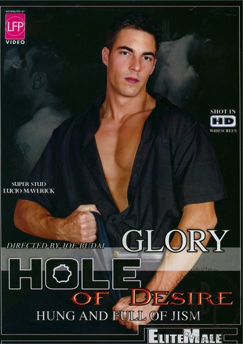 Glory Hole of Desire Cover Front