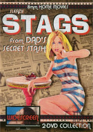 Sleazy Stags From Dads Secret Stash! Porn Movie