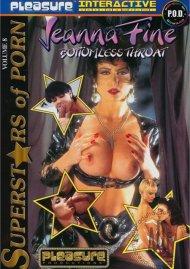 Superstars of Porn: Jeanna Fine Porn Movie