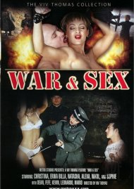 War & Sex Porn Video
