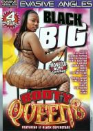 Black Big Booty Queens Porn Video