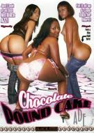 Chocolate Pound Cake Porn Movie