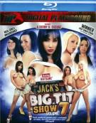Jacks Playground: Big Tit Show 7 Blu-ray