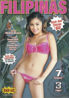 Kick Ass Chicks 60: Filipinas Porn Movie