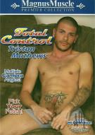 Total Control: Tristan Mathews Porn Movie