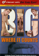 Big Where It Counts Porn Movie