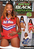 New Black Cheerleader Search 6 Porn Movie