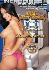 Arab Street Hookers Vol. 9