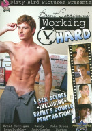 Brent Corrigans Working Hard Porn Movie