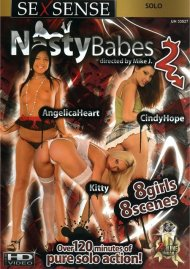 Nasty Babes 2 Porn Video