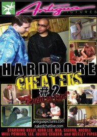 """Hardcore Cheaters """"Caught on Tape"""" #2 Porn Video"""