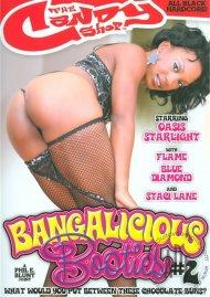 Bangalicious Booties #2