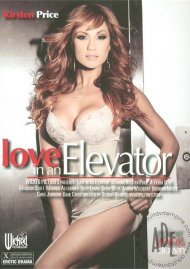 Love In An Elevator Porn Movie