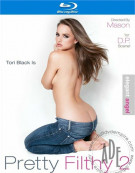 Tori Black Is Pretty Filthy 2 Blu-ray