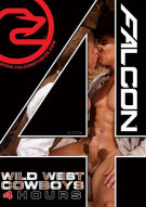 Wild West Cowboys Porn Movie