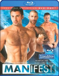 Manifest Gay Blu-ray Movie