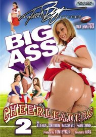Big Ass Cheerleaders 2 Porn Video