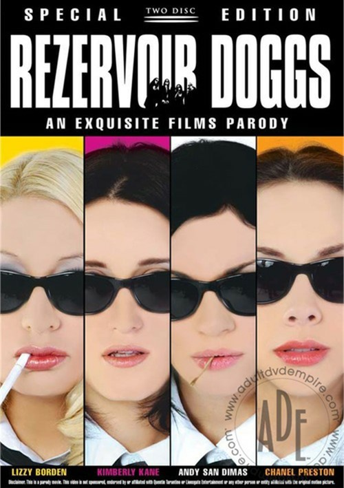 Rezervoir Doggs